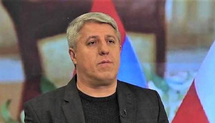 Иранолог: Иранский журналист отметил, что размещение иранской военной базы в Сюнике могло бы стать решением проблемы