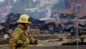 At least 2 dead in small plane crash in California neighborhood