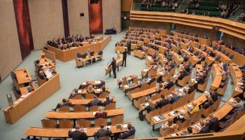 Парламент Нидерландов принял резолюцию о репрессиях против граждан в Азербайджане