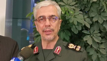 Top Iranian commander pursuing arms purchases from Russia in Moscow trip